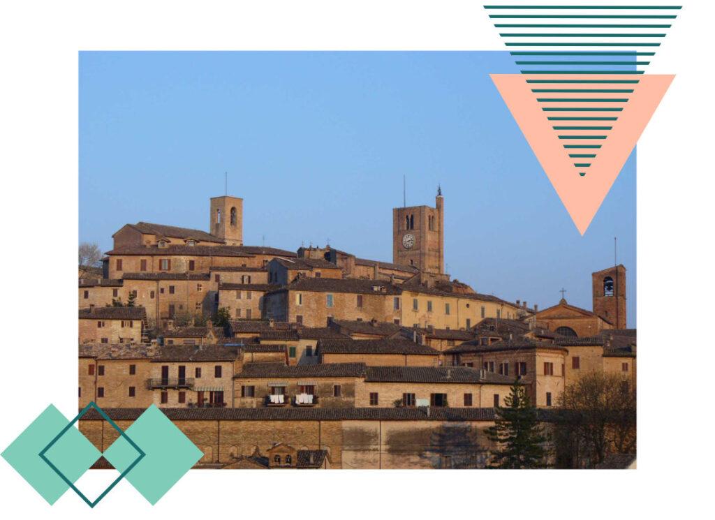 Sarnano Turismo - Portfolio Copywriter - Isabella Tomassucci - Immagiverba
